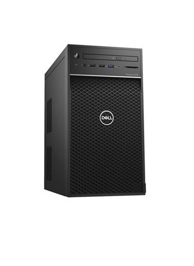 Dell T3630 Beta E-2124 1X8Gb 1Tb 2Gb Quadro P620 W10 Pro Renkli